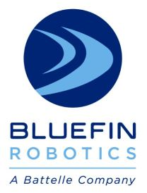 Bluefin Logo